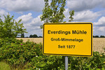 Everdings Mühle in Groß Mimmelage