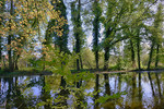 Herbst am Ems-Hase-Kanal
