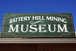 Battery Hill Mining Museum